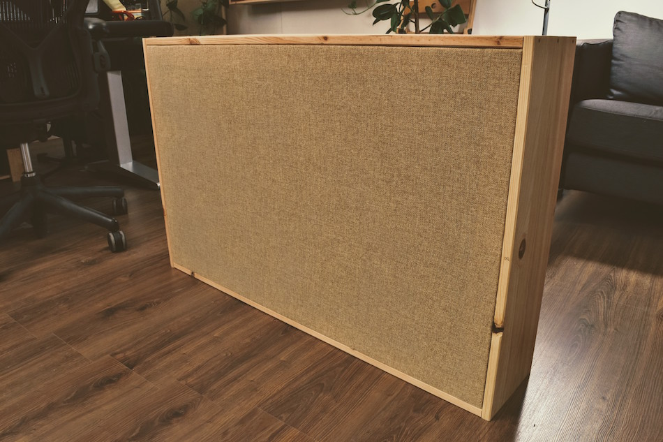The Best (And Only) Insulation Material You Need For DIY Acoustic